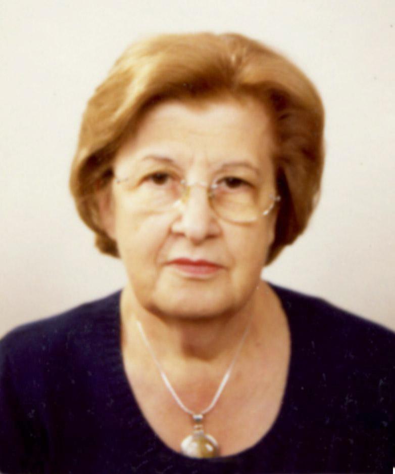 Necrologi Settimo Torinese - Maria Mammarella