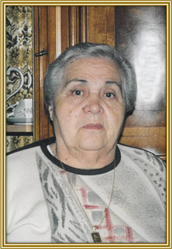 Necrologi Collegno - MARIA VIAVATTENE