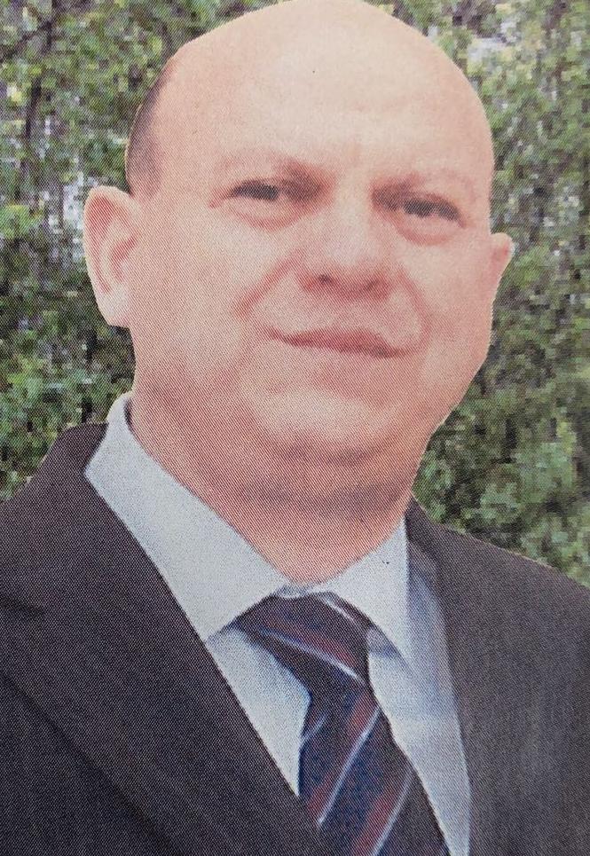Necrologi Settimo Torinese - ANTONIO SAVOIA
