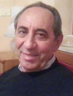 Necrologi Settimo Torinese - francesco venice
