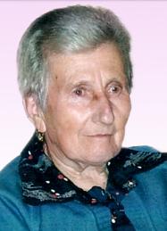 Necrologi Casalborgone - LUIGIA MASOERO
