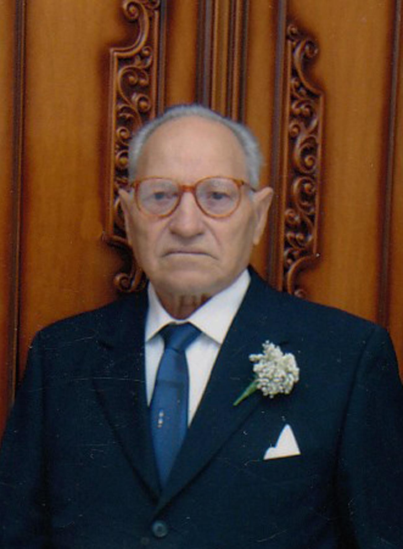 Necrologi Venaria Reale - PASQUALE FERRERA