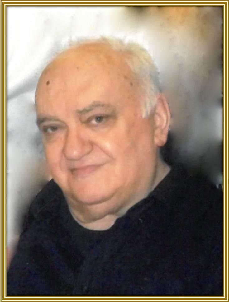 Necrologi Torino - CLAUDIO FERRERO