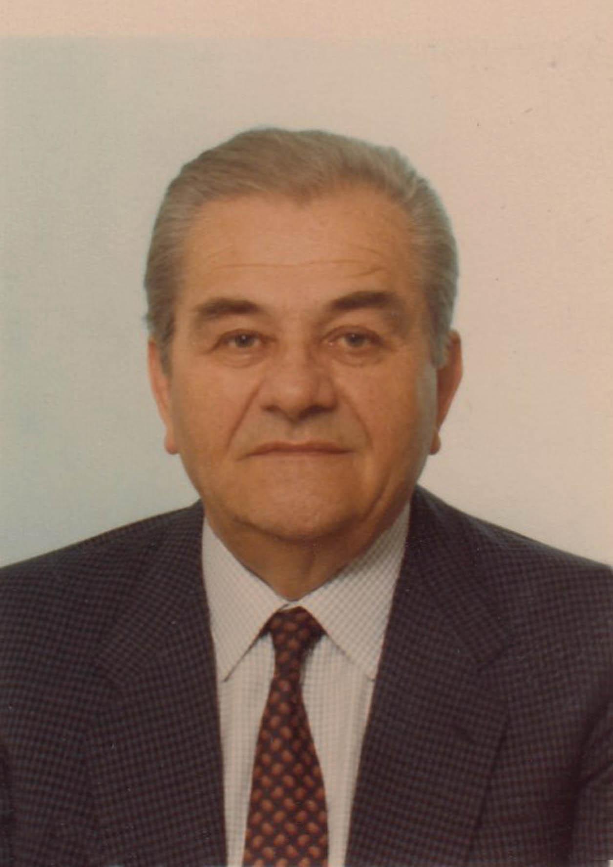 Necrologi Caselle Torinese - LUIGI OSSOLA