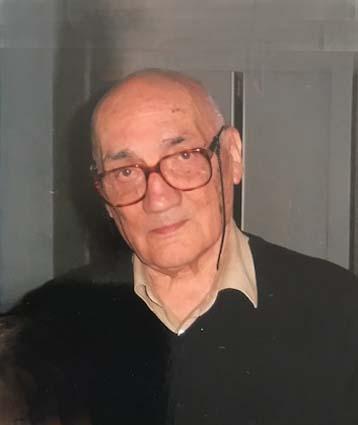 Necrologi Pianezza - ANTONIO PELIZZON