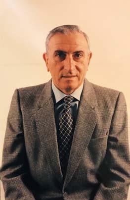 Necrologi Lanzo Torinese - ANSELMO TOMASSINI