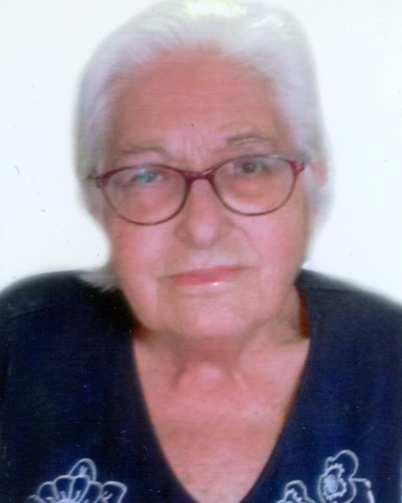 Necrologi Avigliana - ANGELA BRACCO