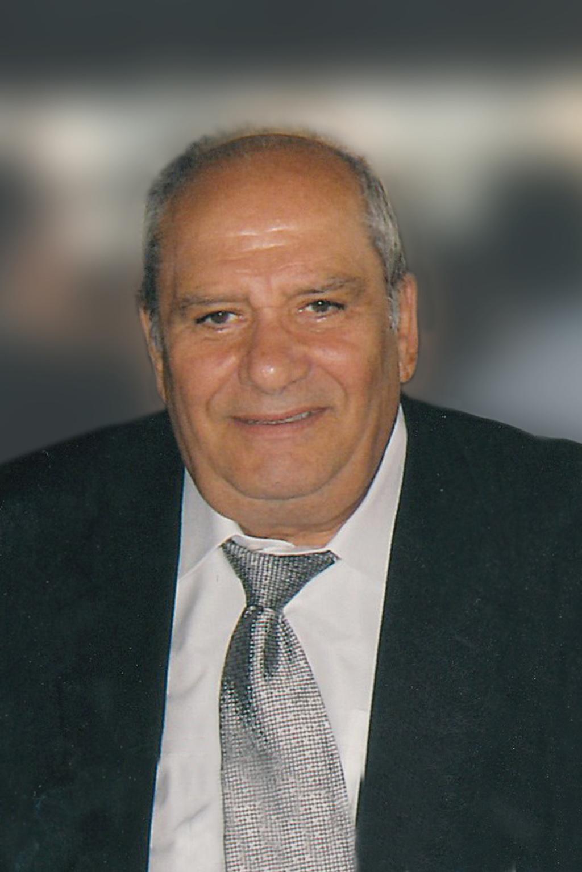 Necrologi Caselle Torinese - MOLINO GIUSEPPE