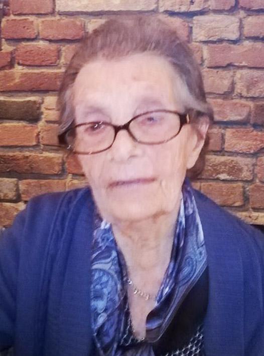 Necrologi Settimo Torinese - Maria Carmela Elia