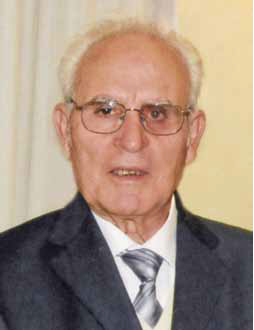 Necrologi Settimo Torinese - donato soldano