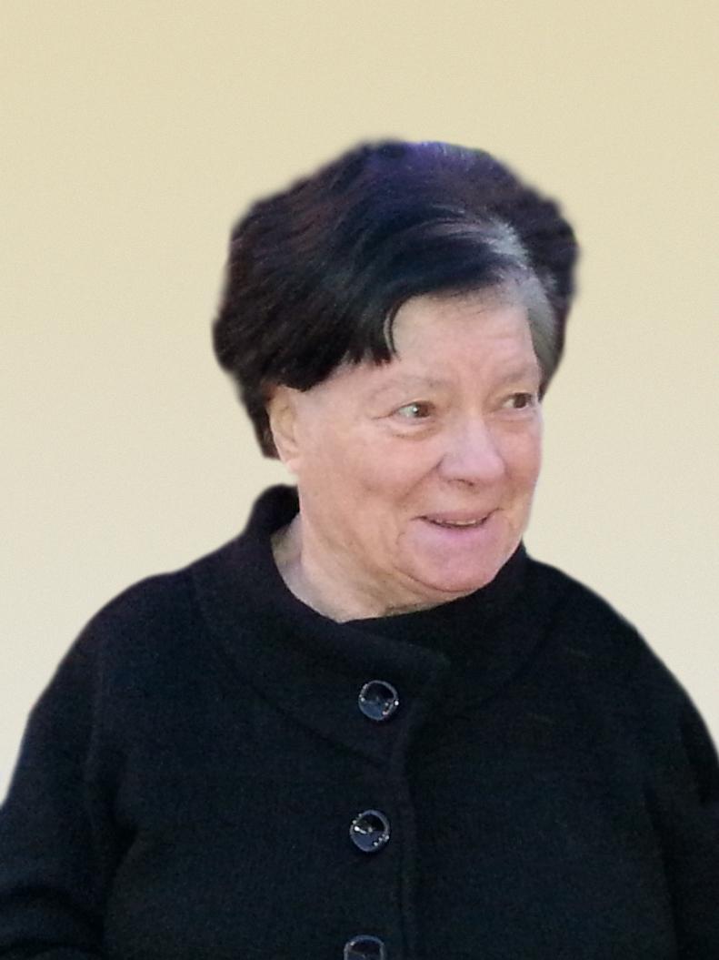 Necrologi Torino - MARISA BUTTAFAVA