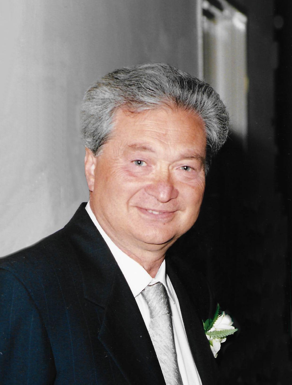 Necrologi Lanzo Torinese - Dott. Preite Beniamino