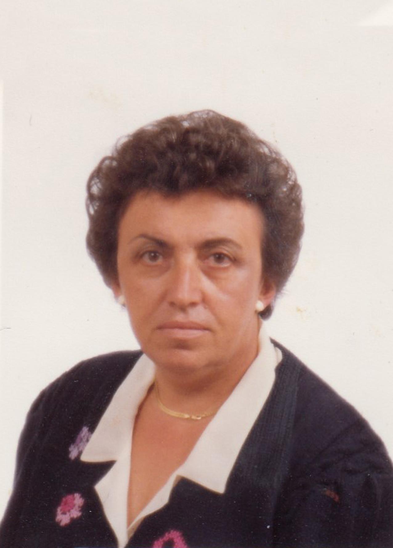Necrologi Ciriè - ANNA VANETTI