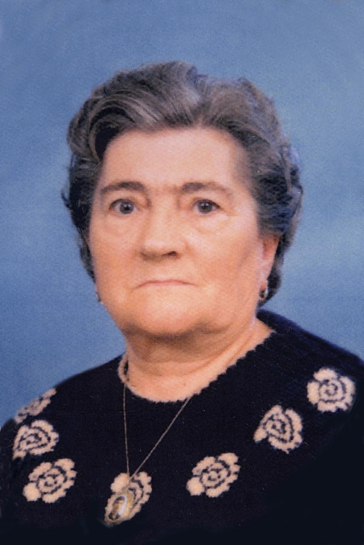 Necrologi Caselle Torinese - LINA VETRI