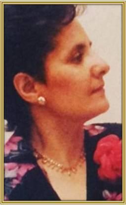 Necrologi Torino - MARIA DOMENICA  CASTRONOVI