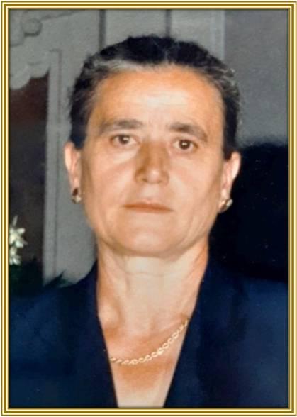 Necrologi Torino - RACHELE CONSIGLIO