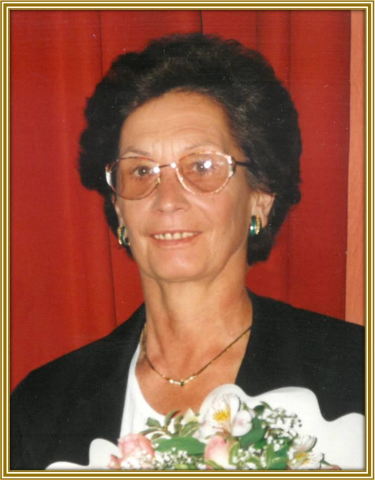 Necrologi Torino - ANITA CARLINI