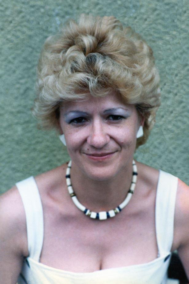 Necrologi Ciriè - Ermelinda Brunetti in Ruo Rui