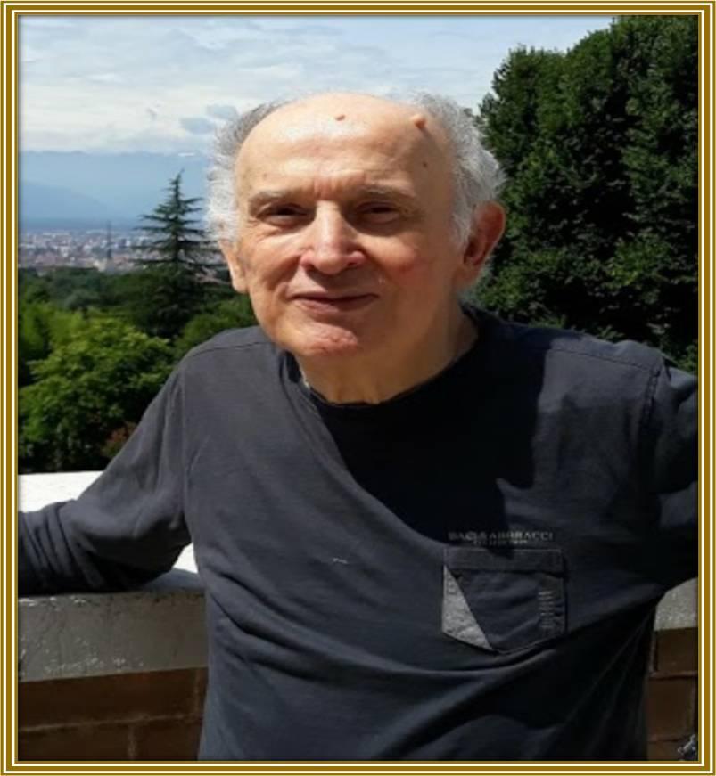 Necrologi Torino - VINCENZO  ABBATE