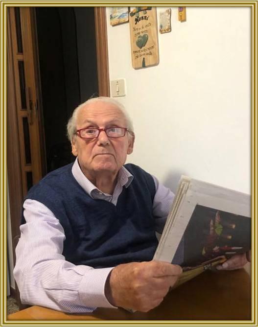 Necrologi Torino - CARLO VERCELLINO